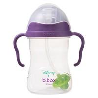 B.BOX 限量迪士尼系列 巴斯光年款 婴幼儿重力球吸管杯 240ml