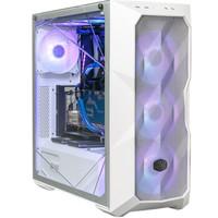 PLUS会员:COOLER MASTER 酷冷至尊 TD500 Mesh 电脑主机中塔机箱
