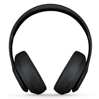 Beats Studio3 Wireless 头戴式耳机 哑光黑