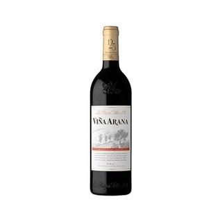 La Rioja Alta S.A. 橡树河畔酒庄 阿拉纳珍藏红葡萄酒 2011 750ml