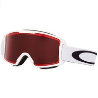 Oakley 欧克利 Line Miner 青年滑雪护目镜 S码