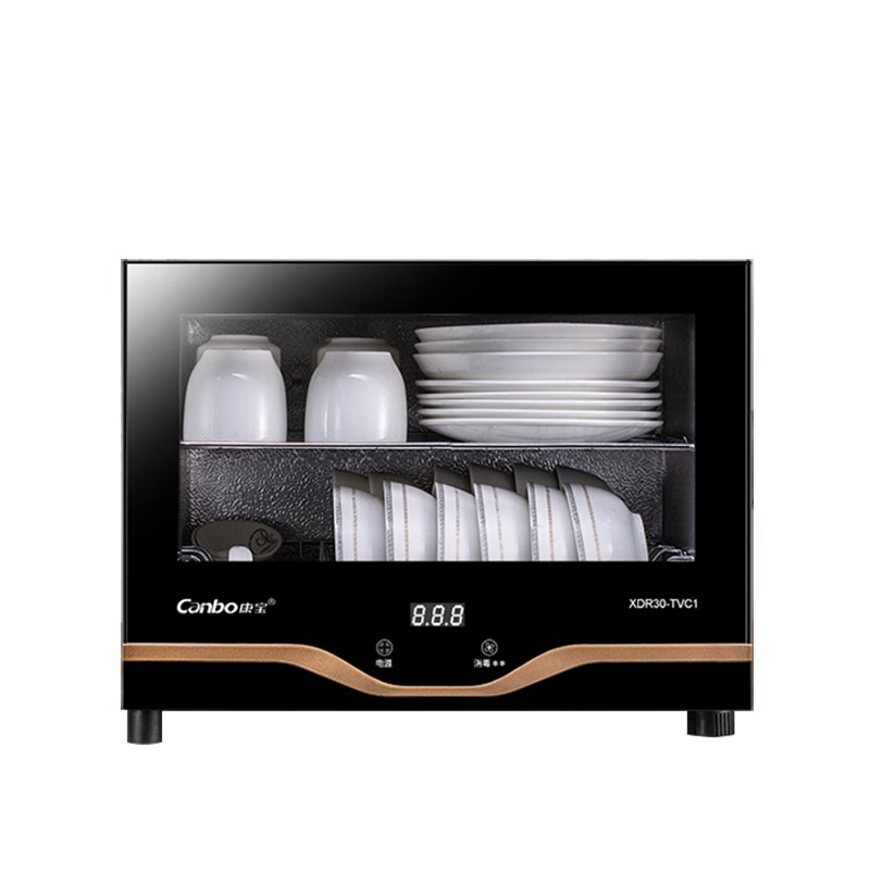 Canbo 康宝 XDR30 立式 高温消毒柜  微电脑式 双重防虫网 30L