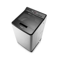 Panasonic 松下 XQB80-UEHBF 波轮洗衣机 8kg 浅灰色