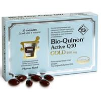 Pharma Nord 法尔诺德 Bio-Quinon Q10辅酶活性胶囊 30粒