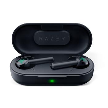双11预售 : RAZER 雷蛇 战锤狂鲨 无线蓝牙耳机