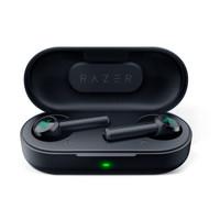 21日0点、双11预售:RAZER 雷蛇 战锤狂鲨 无线蓝牙耳机