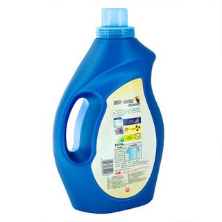 斧头牌(AXE)除菌洗衣液3kg  持久留香 温和亲肤 婴儿可用