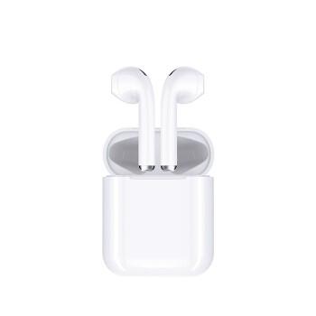恩科(ENKOR)EW13 无线蓝牙耳机苹果iphone7/8/XR/Max Air迷你超小Pods运动智能触控入耳式华为小米手机耳机