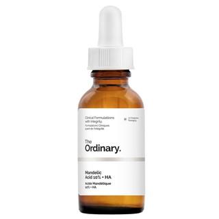 银联爆品日 : The Ordinary 10%杏仁酸+透明质酸精华 30ml