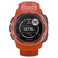 佳明Instinct 本能 户外GPS智能手表