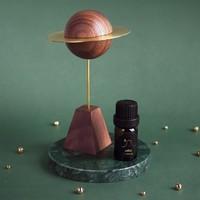 弦生活器物 小行星扩香木 创意摆件(含香薰精油)