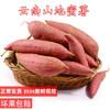 绿蒙园 云南蜜薯 4.5kg