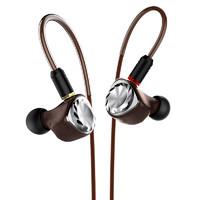 Astrotec 阿思翠 Phoenix 凤凰座 双静电动圈 入耳式耳机