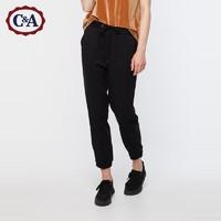 C&A CA200219311 女士秋冬款中腰九分裤