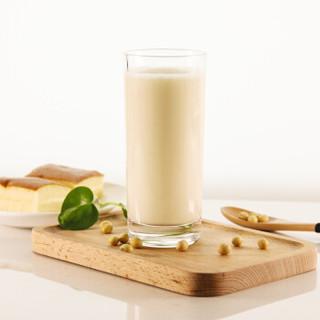 寿全斋 米香速溶豆粉300g/袋 营养早餐豆浆速溶豆奶粉非转基因大豆