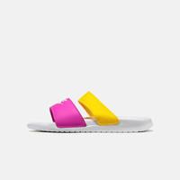 耐克2019年夏季 女子拖鞋 WMNS BENASSI DUO ULTRA SLIDE 819717-102