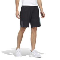 阿迪达斯 ADIDAS NEO 男子 休闲系列 M W AL CR SHORT 运动 短裤 DW8155 XL码
