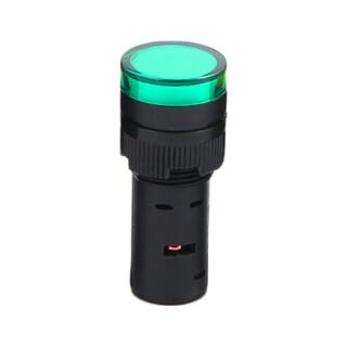凸乐 定制 APT 指示灯 AD16-22D/-S AC220V 绿色