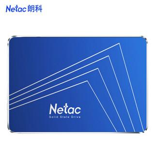 朗科(Netac)1TB SSD固态硬盘 SATA3.0接口 超光N550S/一款非常适合升级的产品