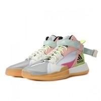 adidas 阿迪达斯 Posterize EG6876 男款中帮篮球鞋