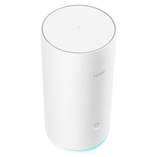 HUAWEI 华为 A2 2200M WiFi 5 家用路由器 白色