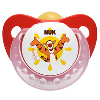 NUK 安抚奶嘴 迪士尼 乳胶6-18个月