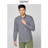 ESPRIT 埃斯普利特 EDC039CC2F005 男士长袖衬衫