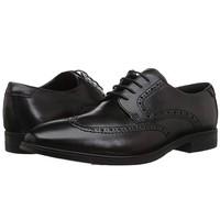 ECCO 爱步 男士 Melbourne Wingtip 系带牛津鞋
