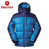 Marmot 土拨鼠 Guides Down Hoody V73067 男士户外羽绒服