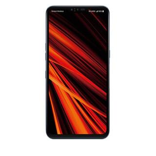 LG 乐金 ThinQ系列 V50 智能手机 6GB+128GB 全网通 黑色
