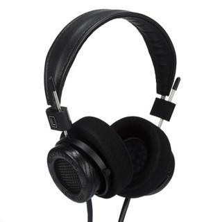 歌德 GRADOLABS Black Label Ⅰ黑标1 头戴式HIFI发烧便携直推高保真音乐耳机限量款