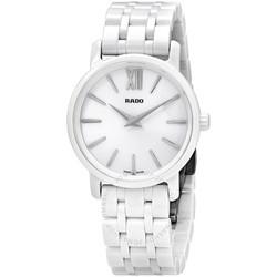 RADO 雷达 Diamaster R14065017 女士时装腕表