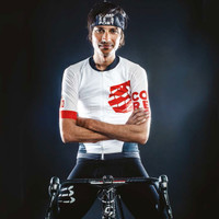 COMPRESSPORT 速干轻量 CS-TSONCY 骑行服