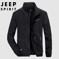 JEEP 吉普 JPL2678 男士夹克外套