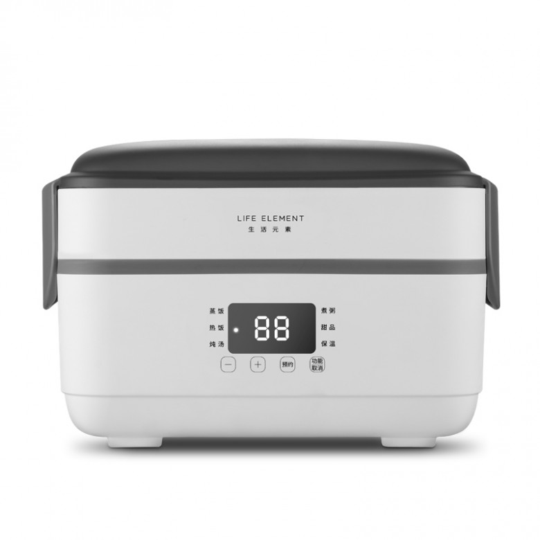 Life Element 生活元素F36电热饭盒