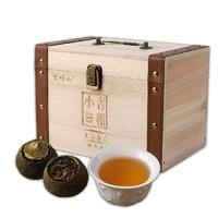 京东PLUS会员:岽峰山 小青柑普洱茶 1000g