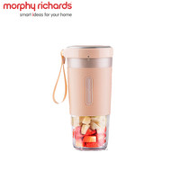 Morphy Richards 摩飞 MR9600 便携式榨汁机 300ml