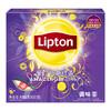 立顿Lipton 红茶 豪门伯爵红茶叶 办公室下午茶 袋泡茶包 1.5g*100 *2件