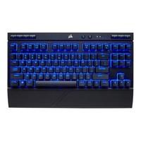 CORSAIR 美商海盗船 K63 机械键盘 87键