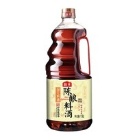 HADAY 海天 陈酿料酒 1900ml