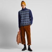 UNIQLO 优衣库 422074 男士针织衫
