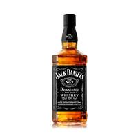 Jack Daniel's 杰克丹尼美国田纳西州 威士忌 700ml