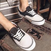 VANS 范斯 经典系列 Style #95 安纳海姆低帮板鞋