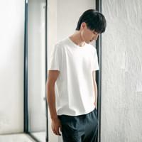 HLA 海澜之家 HUAAJ1R001A 男士短袖T恤