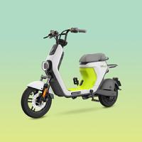 新品发售、22日10点:Ninebot九号新国标电动自行车C40