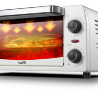 Vatti/华帝 KXSY-10GW01/KXSY-12OV01 大容量多功能电烤箱