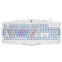 Rapoo 雷柏 V51 游戏键盘