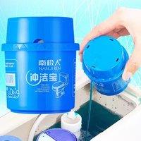 南极人 蓝泡泡洁厕灵 1瓶