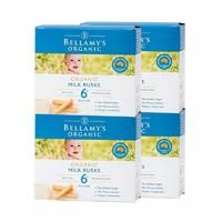 BELLAMY'S 贝拉米 有机磨牙棒 100克/盒 4盒装