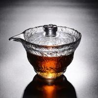 Le Bronte 朗特乐 锤目纹耐茶具 180ml